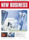 Cover: NEW BUSINESS Innovations - NR. 05, JUNI 2017