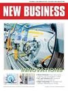Cover: NEW BUSINESS Innovations - NR. 03, APRIL 2018