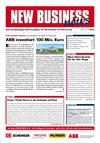 Cover: NEW BUSINESS News - 15-16/2018