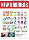 Cover: NEW BUSINESS Innovations - NR. 05, JUNI 2018
