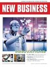 Cover: NEW BUSINESS Innovations - NR. 06, JULI/AUGUST 2018