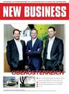 Cover: NEW BUSINESS Bundeslandspecial - OBERÖSTERREICH 2018