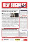 Cover: NEW BUSINESS News - 46-47/2018