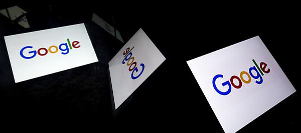 Bild: Google-Mutter Alphabet knackt Billionen-Dollar-Marke