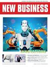 Cover: NEW BUSINESS Innovations - NR. 03, APRIL 2021